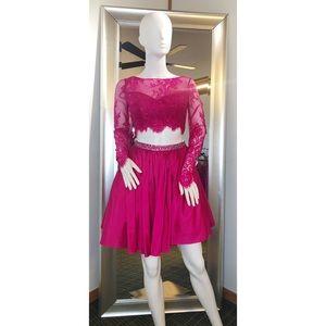Sherri Hill 50556 Dress